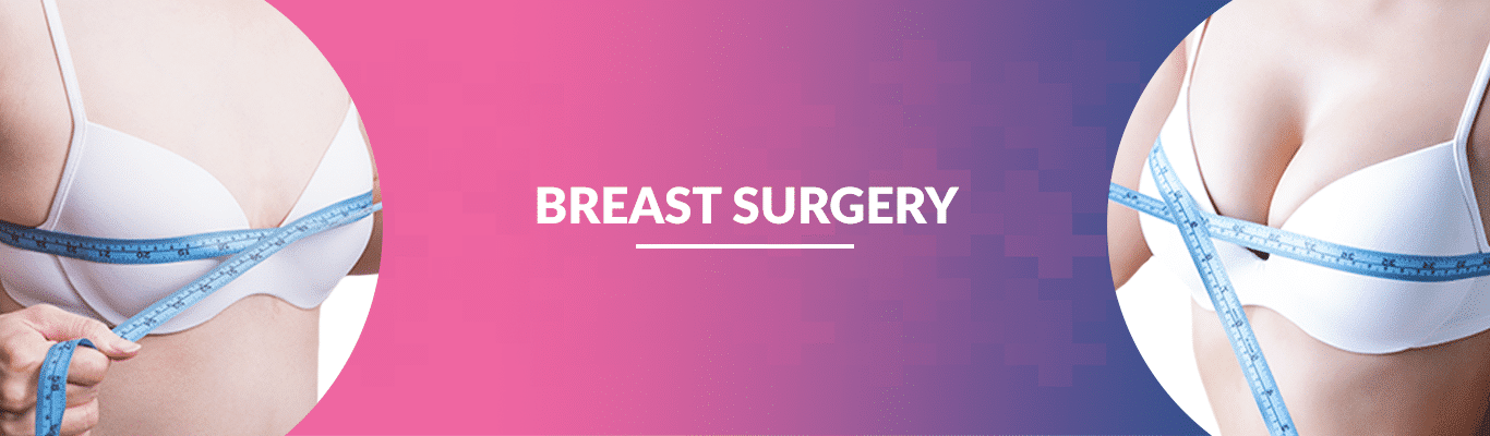 Breast Enlargement  Surgery In Hyderabad | PrettyU